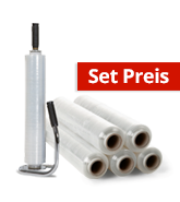 Profi-Stretchfolien-Set